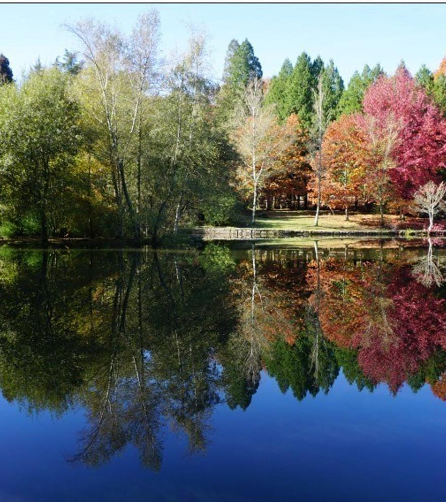 Turismo en Galicia | Un paraíso natural a 500 metros de altitud para redescubrir en familia