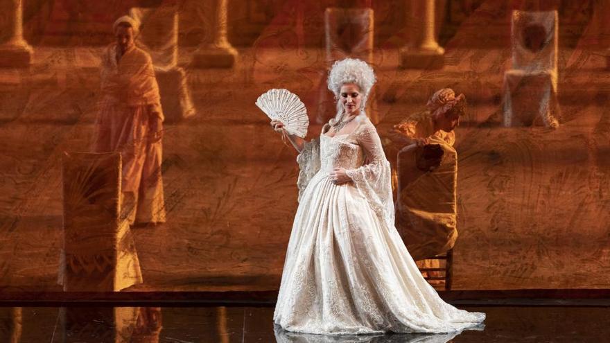 Mozart: lío de camas o lucha de clases