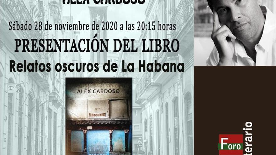 Relatos oscuros de La Habana