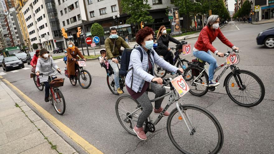 La red de bicis eléctricas públicas llegará a 47 bases con 580 espacios para aparcar
