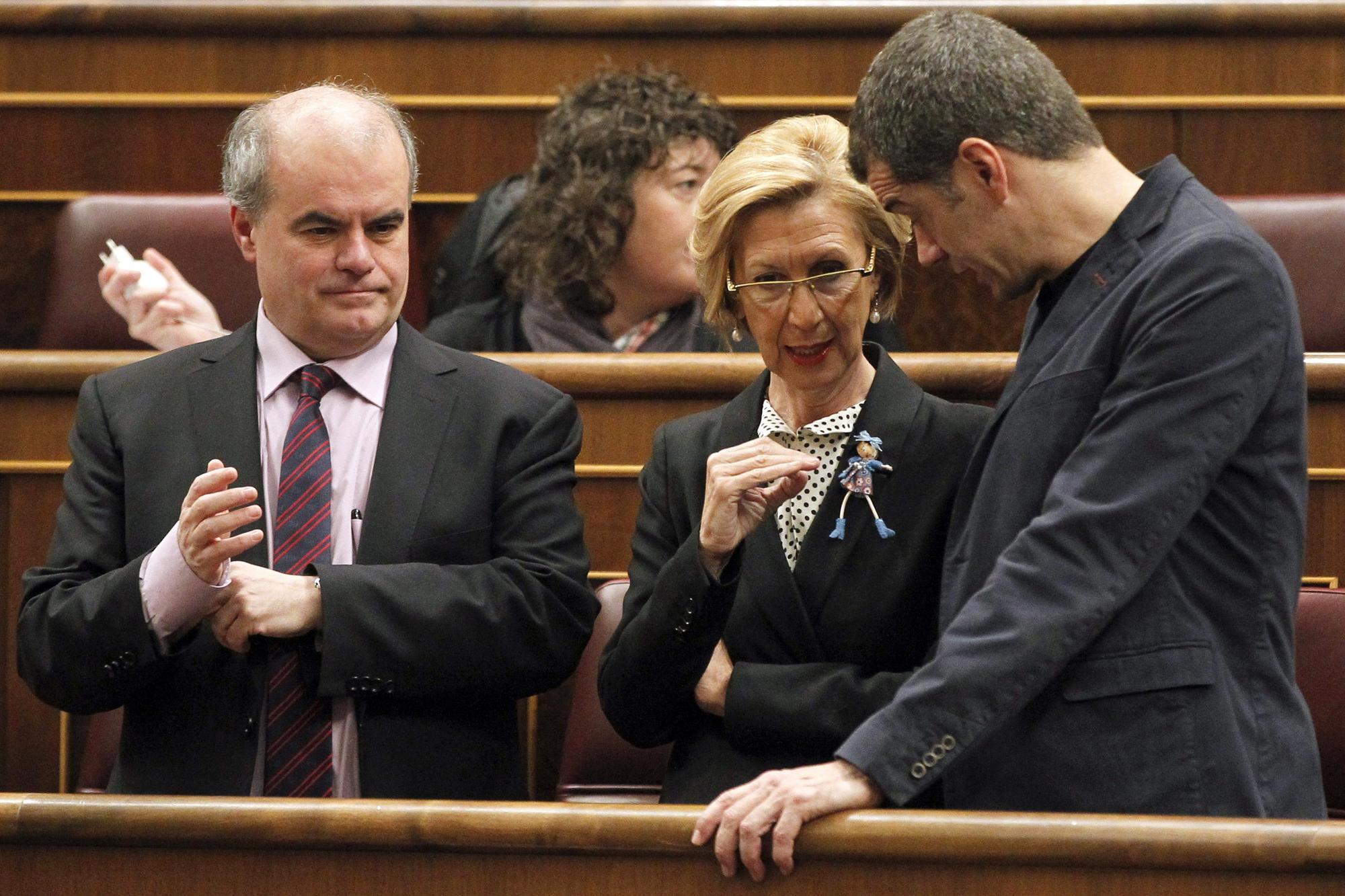 Toni Cantó. Los mejores momentos de un político con muchas caras