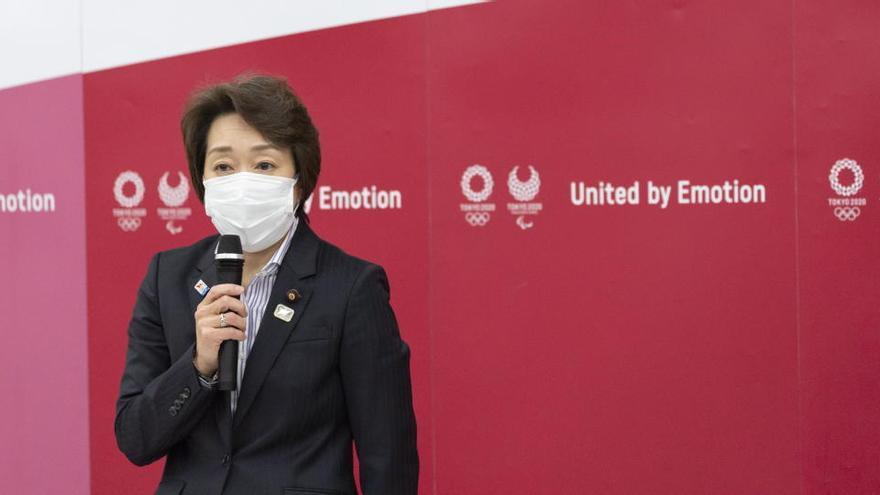 Seiko Hashimoto, nueva presidenta del Comité Organizador de los Juegos Olímpicos de Tokio