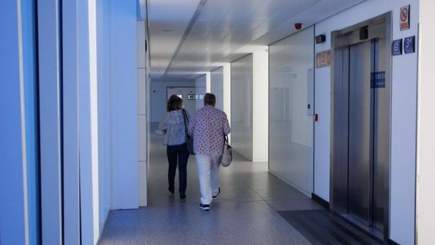 El Hospital Provincial de Zamora no entrará en servicio hasta principios de 2018