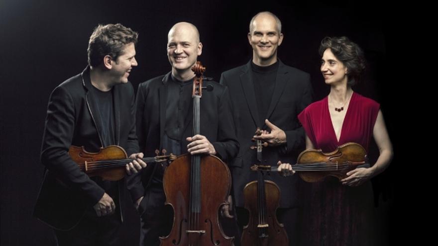 12 € de descompte per veure Quartet Casals