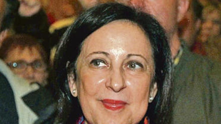 Adriana Lastra, adjunta de Robles en el Congreso y Gil desplaza a Areces en el Senado