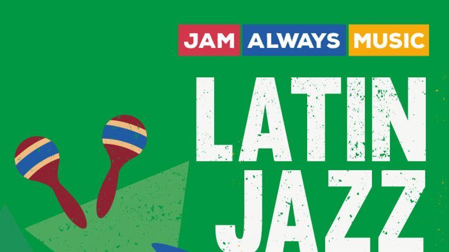 Jam Always Music - Latin Jazz