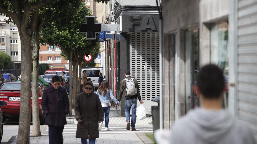 Detenido en Gijón un hombre que usó más de 1.200 recetas falsas para un potente opiáceeo
