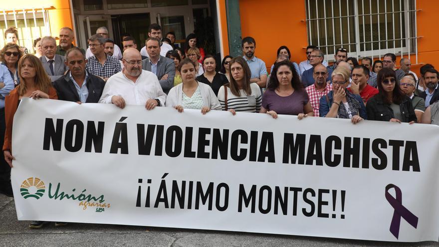 Trece años de cárcel por intentar asesinar a su expareja en Vimianzo
