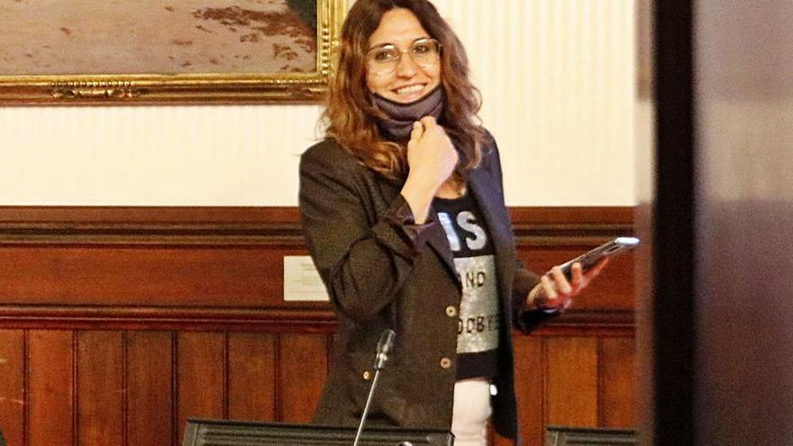 ERC decideix que Laura Vilagrà assumeixi la conselleria de Presidència