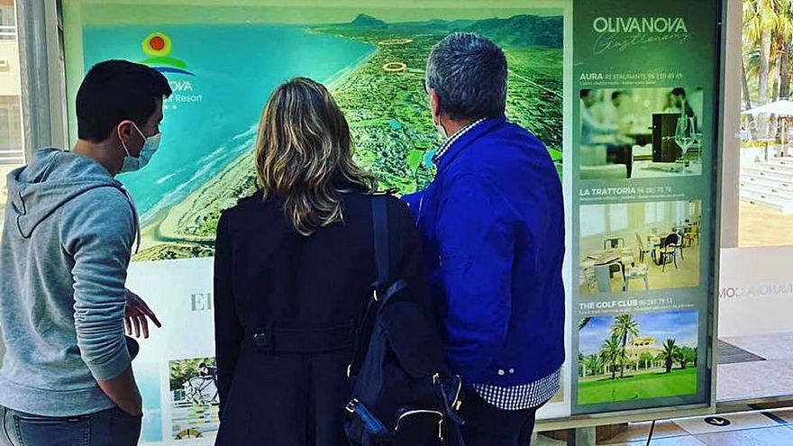 El IES Gregori Maians de Oliva imparte el ciclo de Gestión  de Alojamientos Turísticos