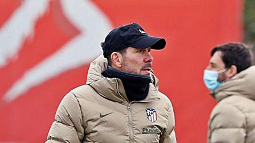 Sin margen de error para Madrid y Atlético