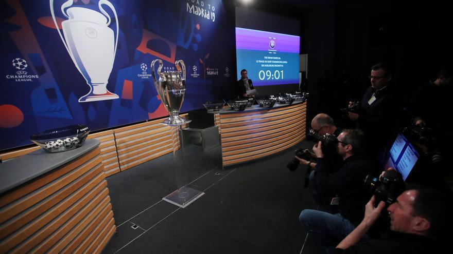 UEFA, ligas y federaciones muestran su oposición frontal a una Superliga Europea