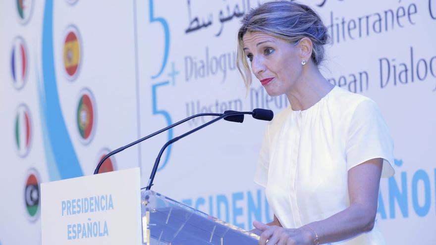 """Díaz dice que los PGE  """"dan tranquilidad a la gobernabilidad"""""""