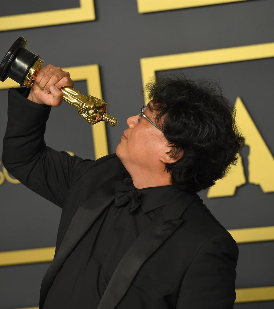 El director de 'Parásitos', Bong Joon-ho, se pasa al cine de animación