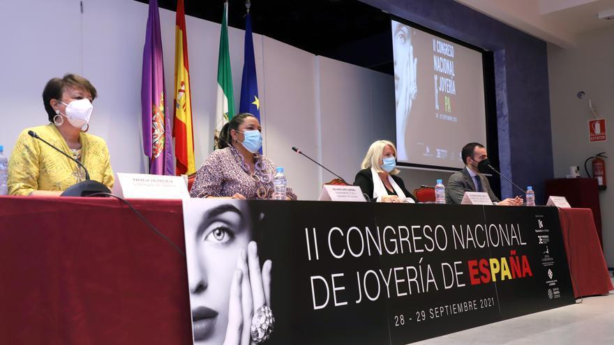 El segundo Congreso Nacional de Joyería busca en Córdoba soluciones a las principales inquietudes del sector