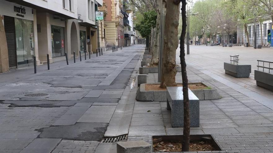 El Ayuntamiento de Córdoba programa más de una veintena de obras para el verano