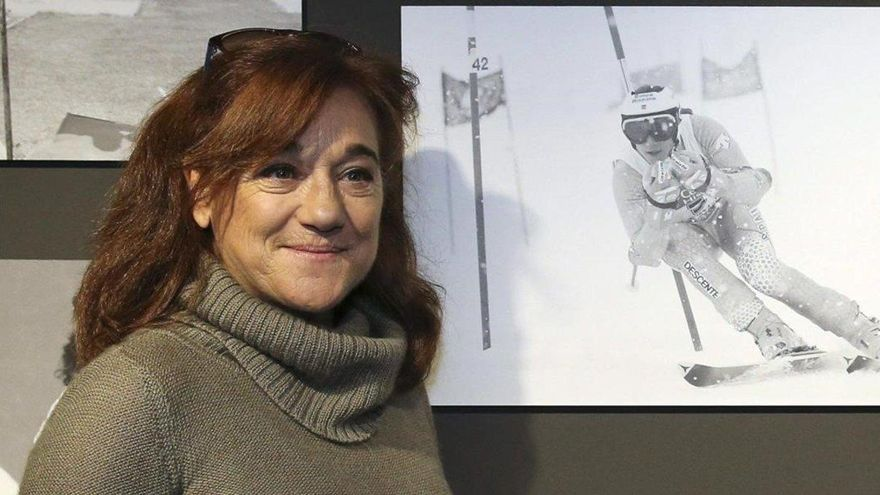 Hallados medicamentos junto al cuerpo de Blanca Fernández Ochoa