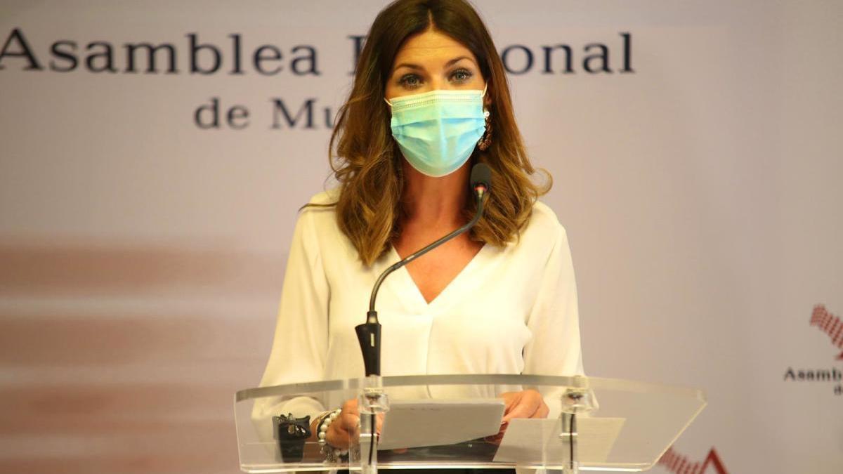 Mª Carmen Ruiz Jódar