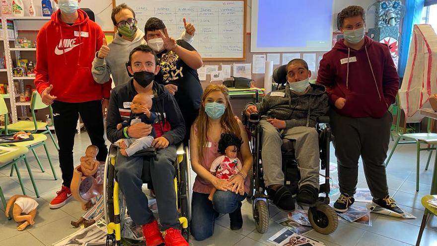 Los Realejos ofrece formación en sexualidad y discapacidad a más de 500 personas