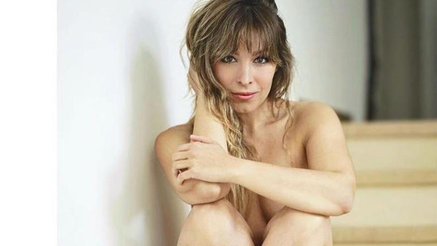 Gisela sorprende a todo el mundo con un elegante desnudo en Instagram