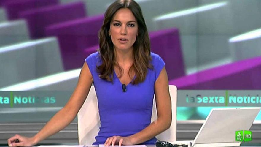 Cristina Saavedra explota por los insultos por su color de piel