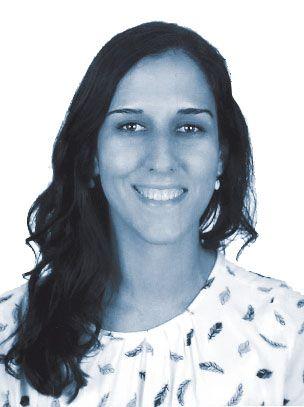 Paula Morcillo