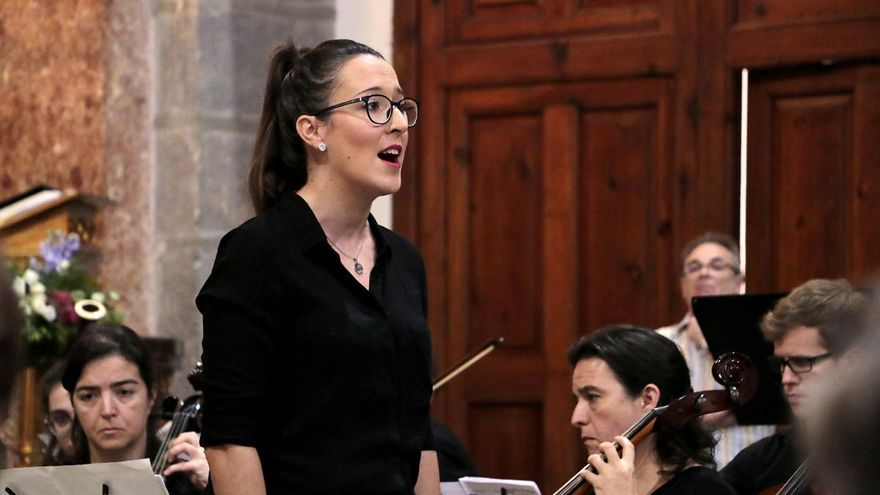 Laura Soriano: el arte de amar la música