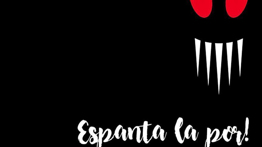 Enric Valor apadrina enguany el  cicle 'Espanta la por!' de l'ETNO
