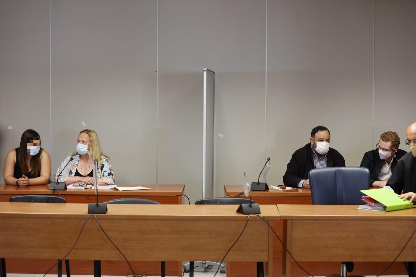 Crimen de Godella: los padres, culpables del asesinato de los niños