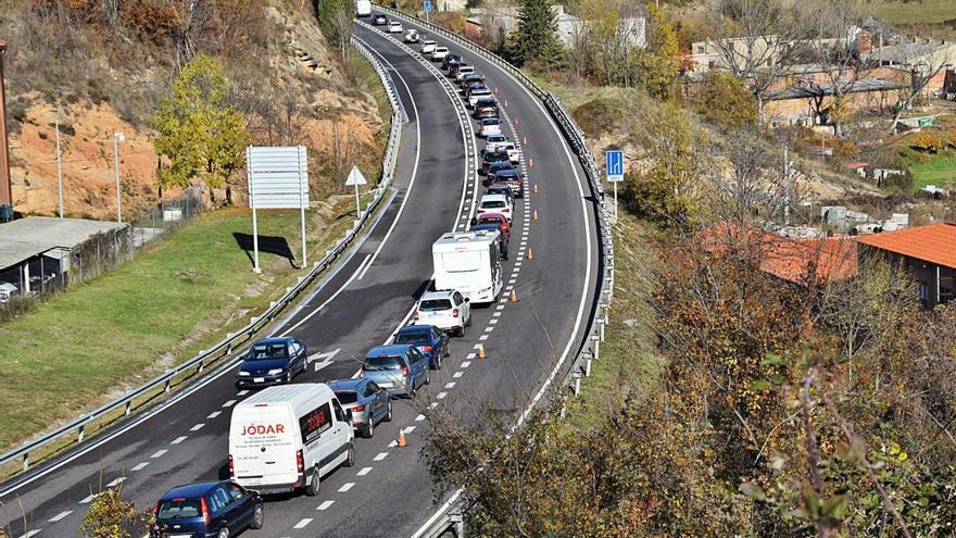 La venda de vehicles creix en un any el 13,6% a Catalunya durant el primer trimestre