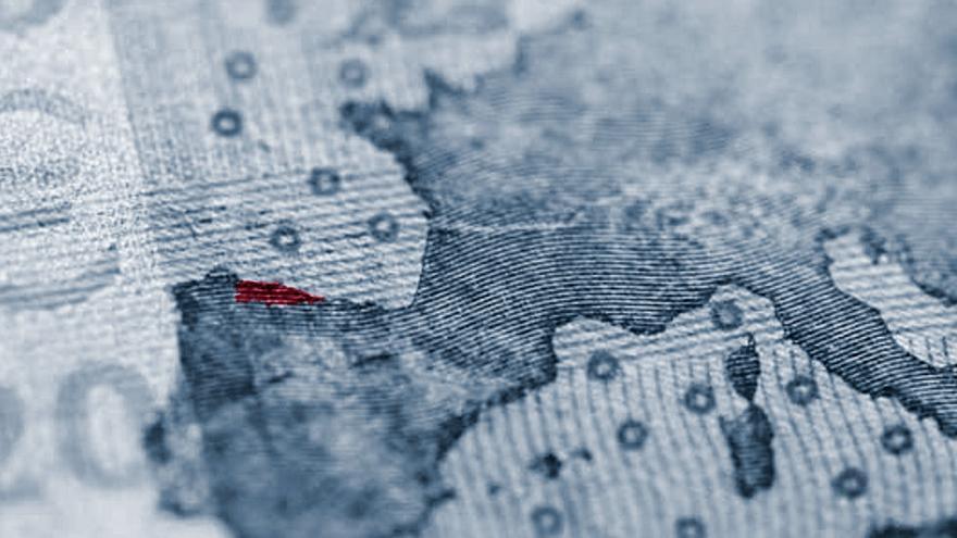 Asturias es una de las regiones con mayor presión fiscal, superior a la media europea
