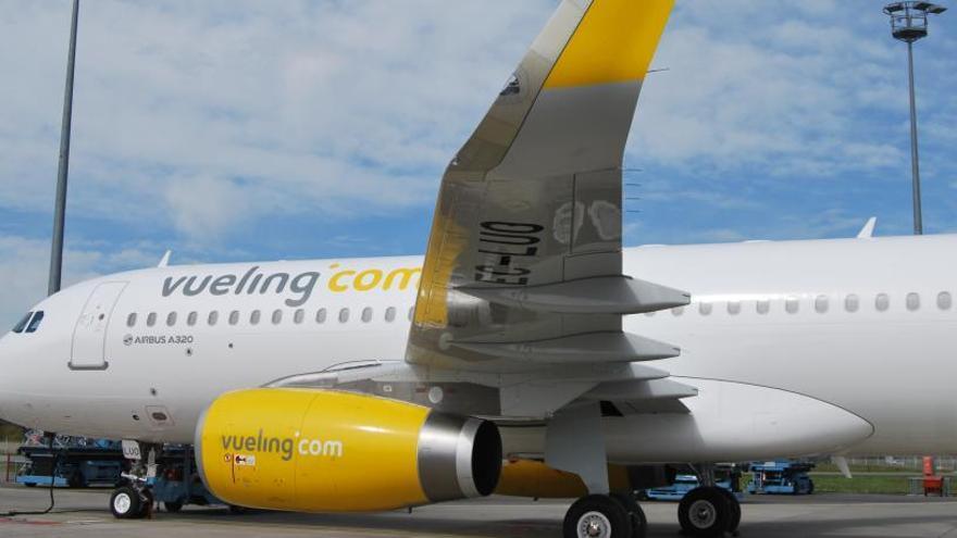 Huelga de Vueling: Consulta todos los vuelos cancelados