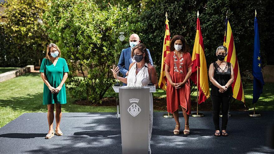 Formentera se suma a Ibiza y reclama el mismo trato que Mallorca en Turismo