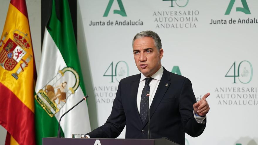 Andalucía aplaza la devolución de préstamos concedidos a empresas y autónomos