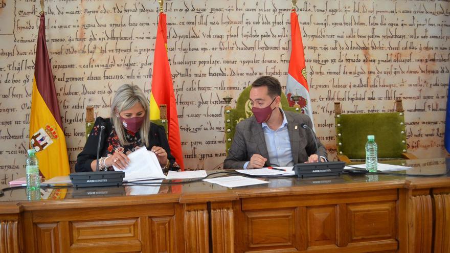 La interventora desmiente en un informe que el Ayuntamiento de Benavente esté intervenido por el Gobierno