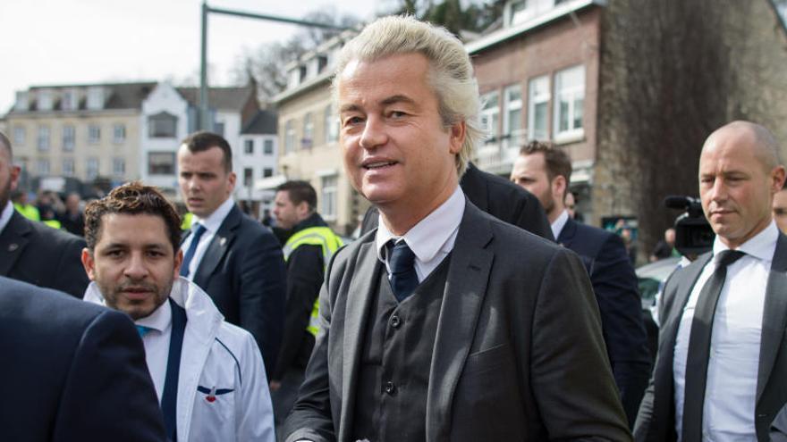 ¿Por qué Europa está pendiente de Holanda?