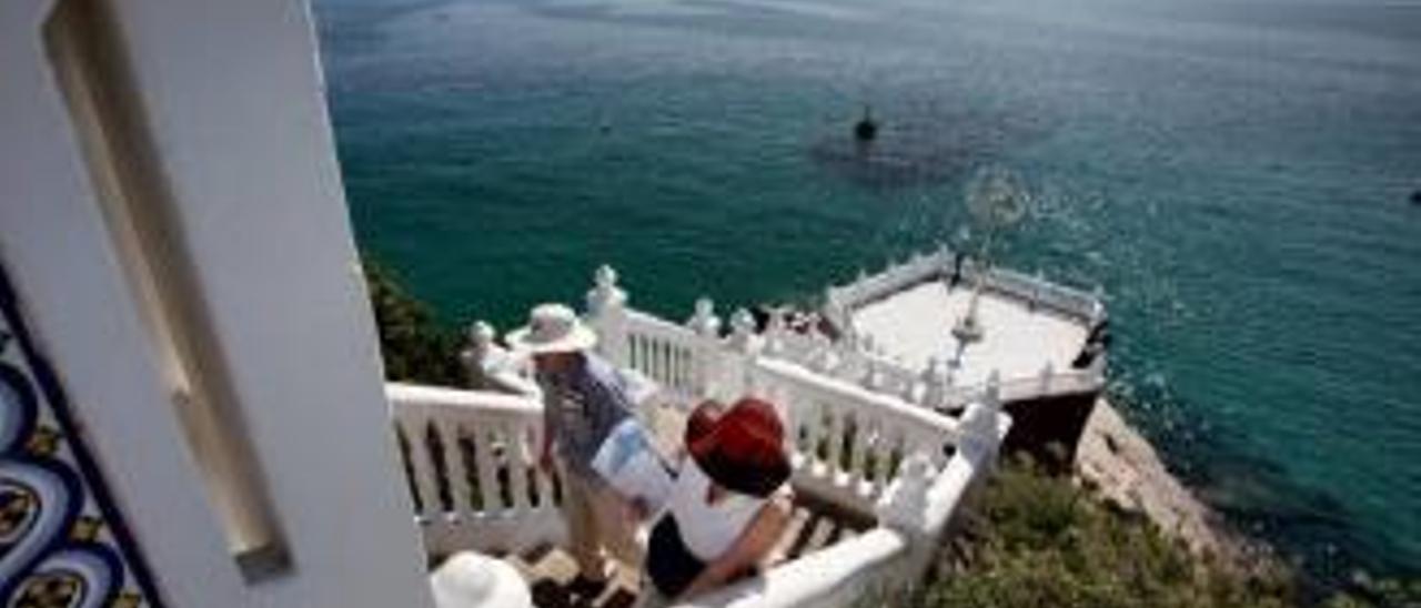 Benidorm lidera un lobby con 8 grandes del Turismo para captar financiación