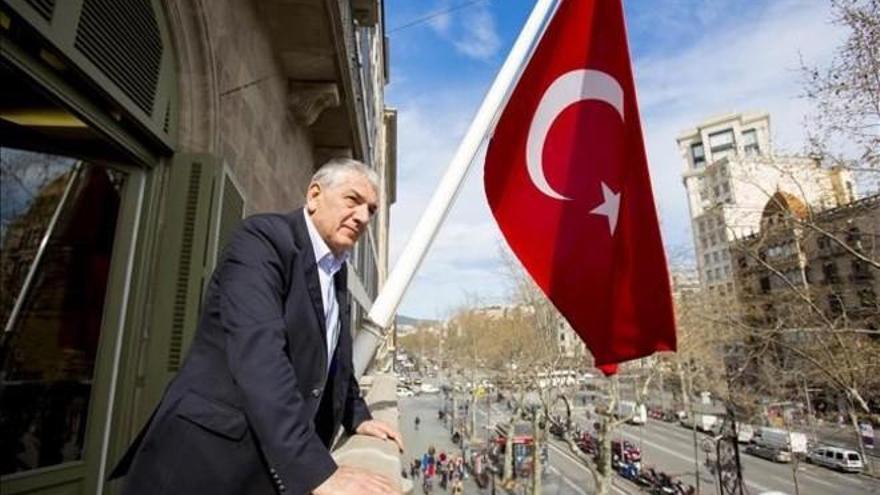 Coronavirus: amenazan al Embajador de Turquía por la polémica de los respiradores