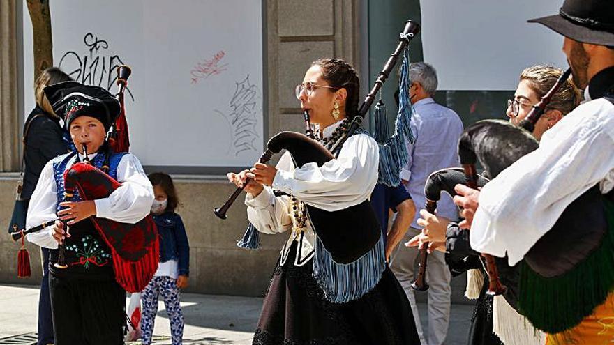 Las fiestas de San Roque se despiden con una exitosa afluencia de público