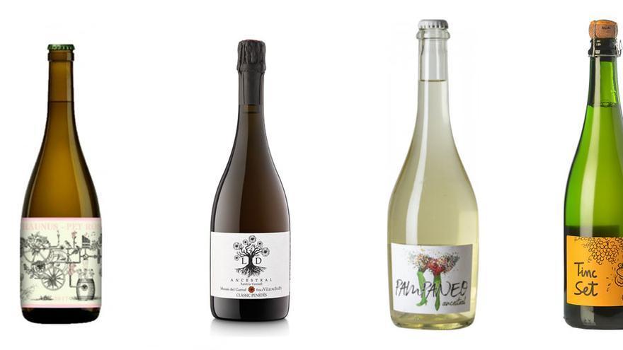 Descubre los vinos Pét-Nat