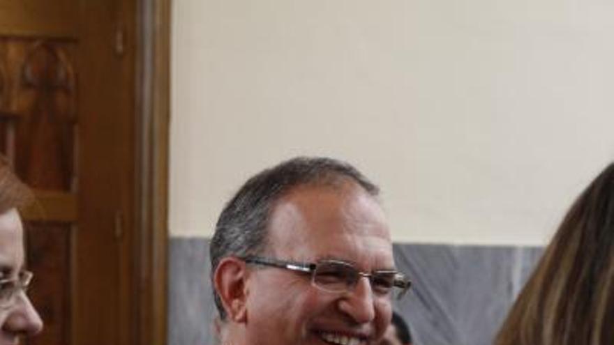 Jesús Pérez Serna expondrá el jueves su proyecto para presidir la Audiencia Provincial de Zamora