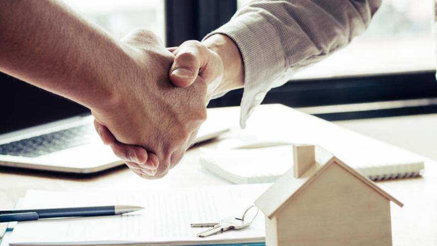 El coronavirus dispara la contratación de hipotecas digitales