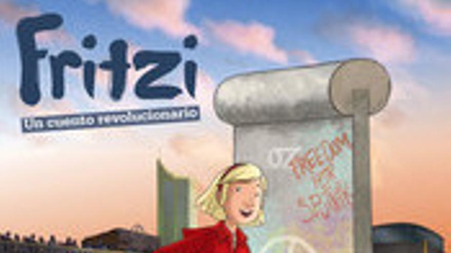 Fritzi. Un cuento revolucionario