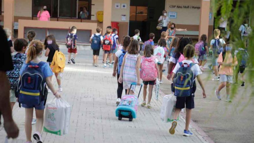 El 'islaicismo'llega a la escuela
