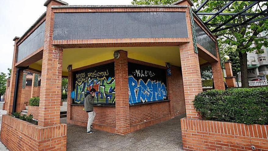 El Ayuntamiento ultima los pliegos para adjudicar ya el bar del Parque de Invierno