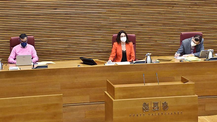 La comisión de la DANA concluye sin que dé la cara en las Cortes la Confederación del Segura