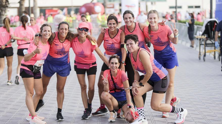 Búscate en la Carrera de la Mujer de València
