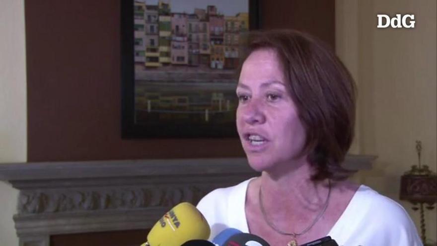 Madrenas: «Defenso que un govern fort és millor, però no imprescindible»