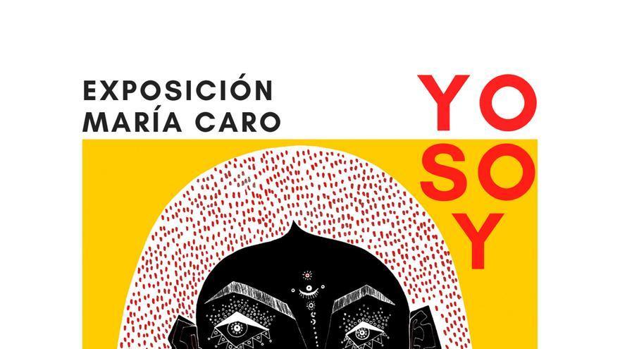 Exposición María Caro