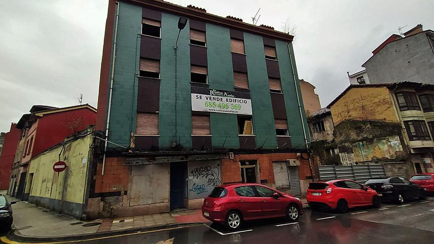 Ligero aumento en el precio de la vivienda en Langreo, a pesar de la crisis del covid